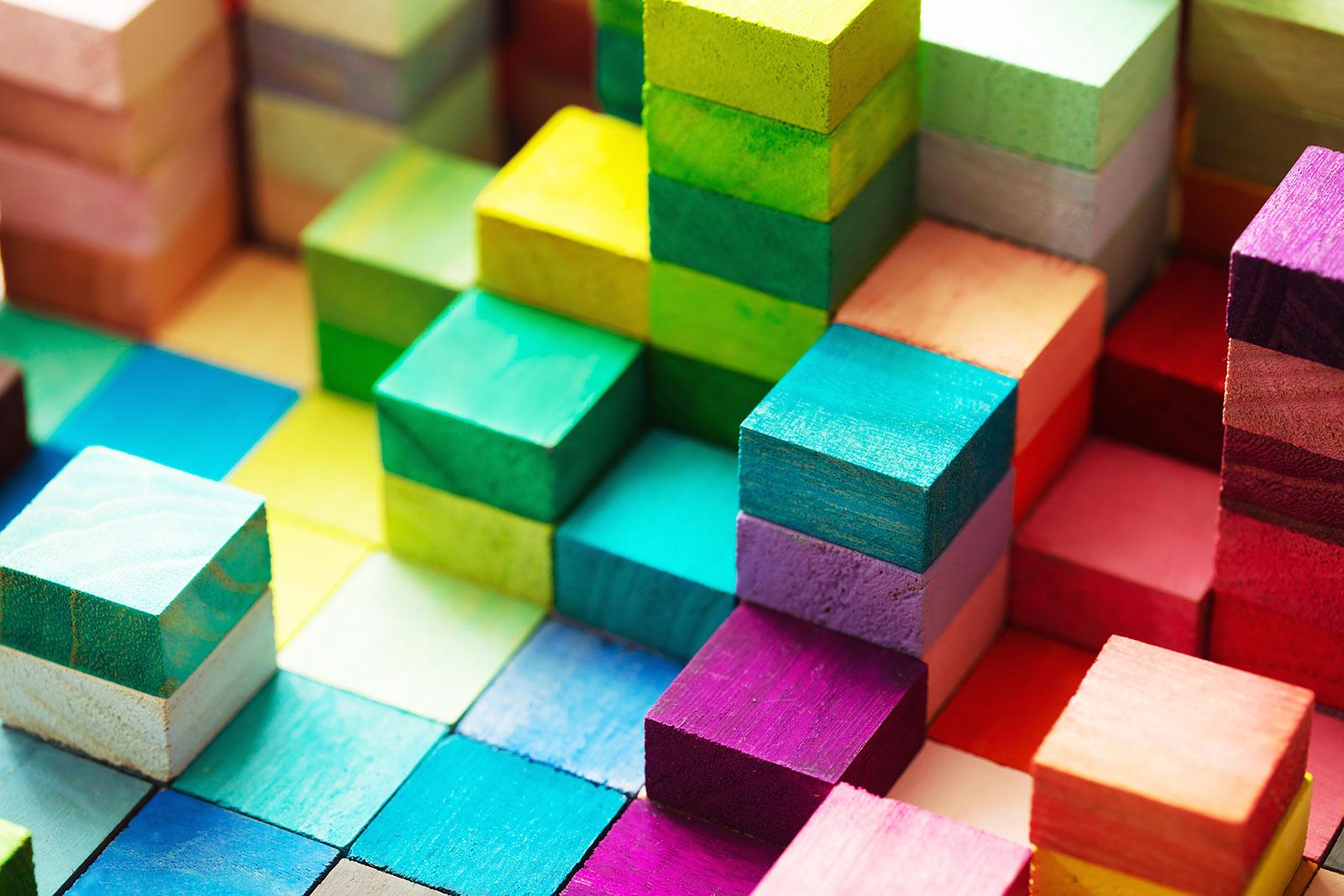 STILE専用ブロックエディター用プラグイン、「STILE Blocks」のアイキャッチ画像